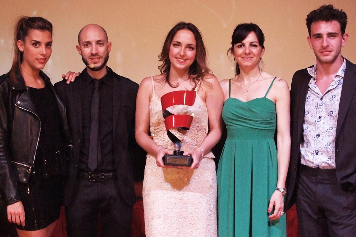 Rebecca Locatelli vince la terza edizione del Fantastico Festival
