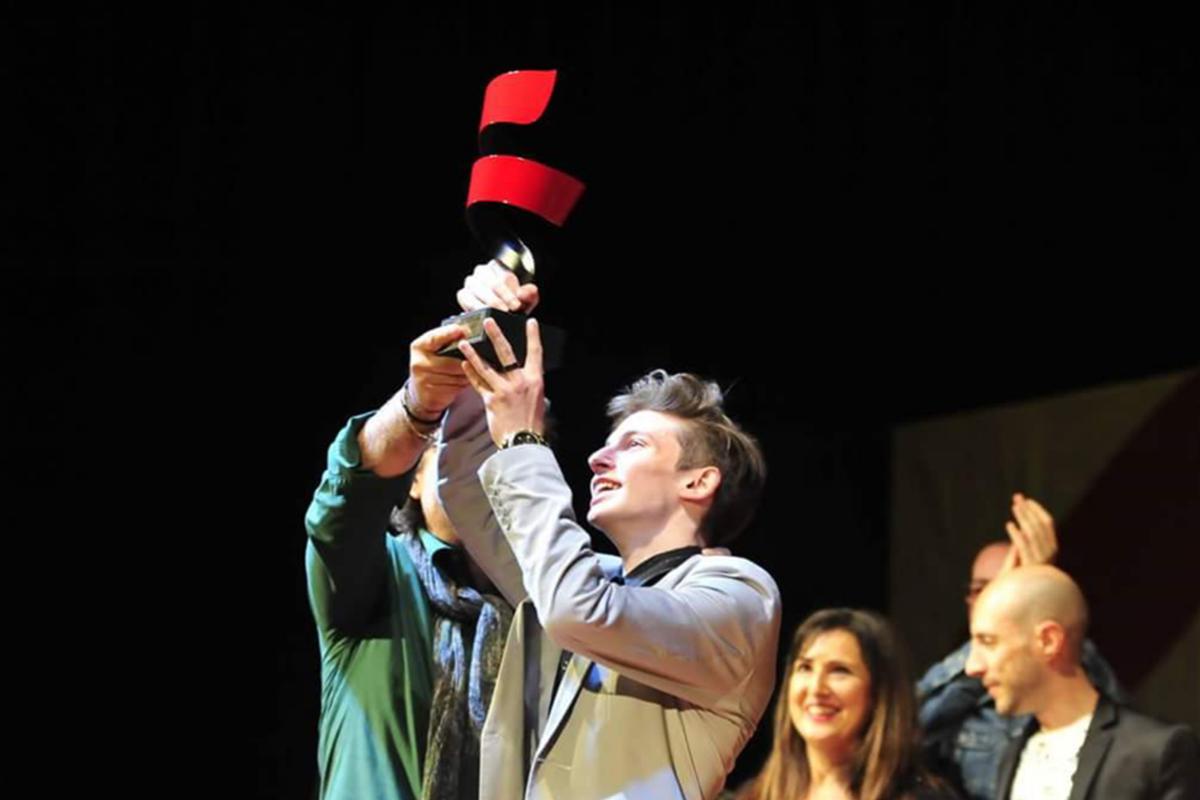 Daniel Soldano vince la quarta edizione del Fantastico Festival