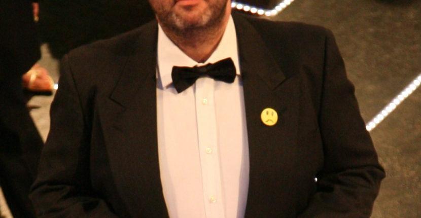 Massimo Morini Festival di Sanremo
