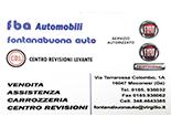 Fontanabuona Auto