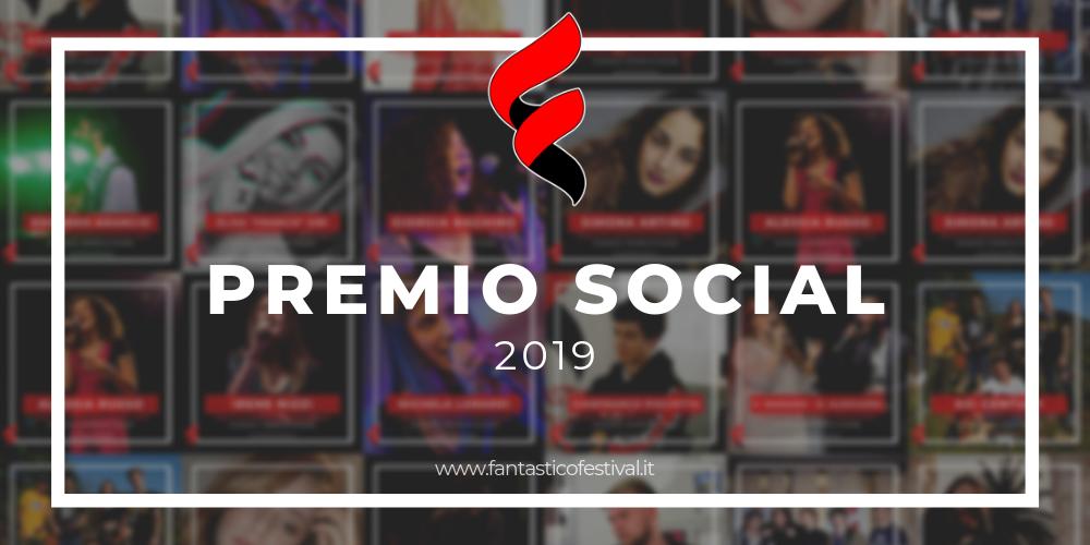 Premio Social 2019