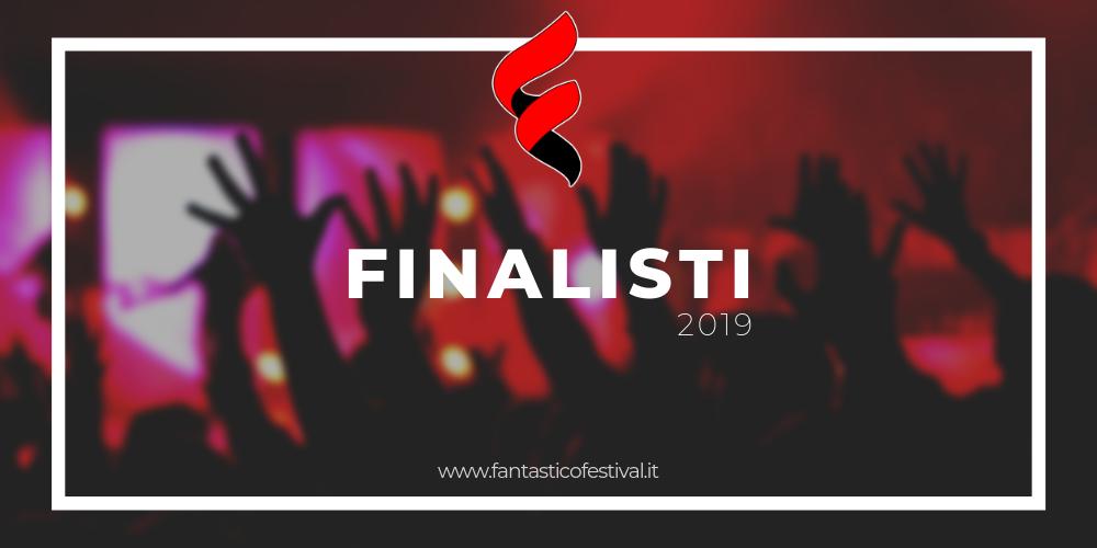 Finalisti Fantastico Festival 2019