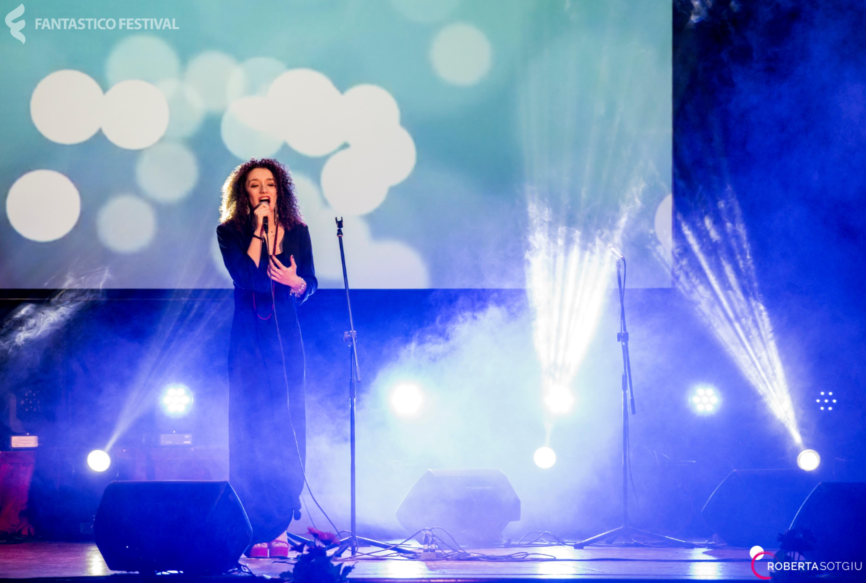 Alessia Russo vince la quinta edizione del Fantastico Festival