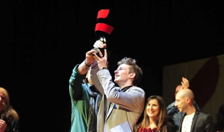 Daniel Soldano vince Fantastico Festival