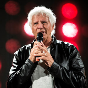 Sandro Giacobbe Fantastico Festival Concorso Canoro