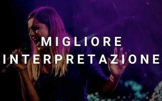 M I G L I O R E interpretazione