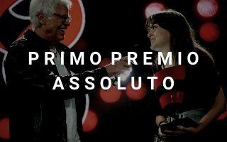 PRIMO PREMIO CONCORSO CANORO FANTASTICO FESTIVAL
