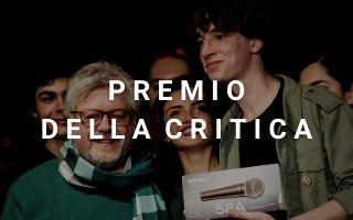 premio della critica