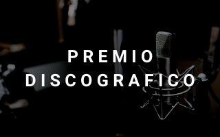 premio discografico