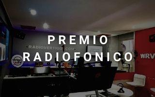 premio radiofonico