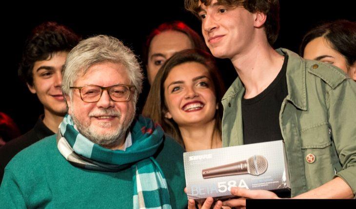 Stefano Farinetti Neno Fantastico Festival